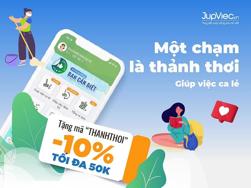 Review dịch vụ Jupviec.vn có đáng tin cậy? Có thực jupviec.vn lừa đảo?